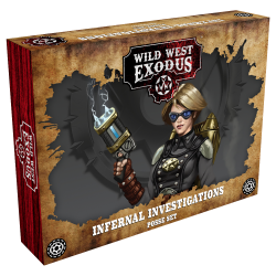 Infernal Investigations UNboxed