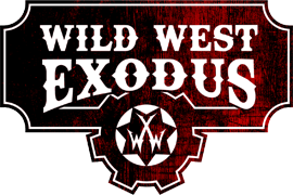 March Wild West Exodus Pre-Orders .Warcradle Studios