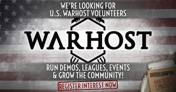 warcradle studios warhost program