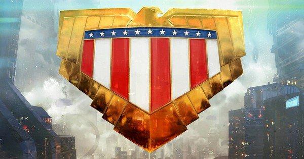 Judge Dredd: Mega-City Oneupdate!