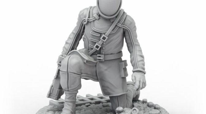 Final chance to pre-order Fallout Wasteland Warfare