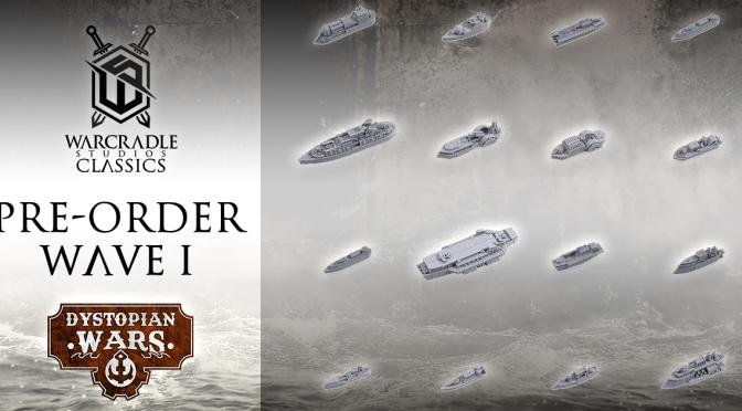 Announcing Warcradle Classics!