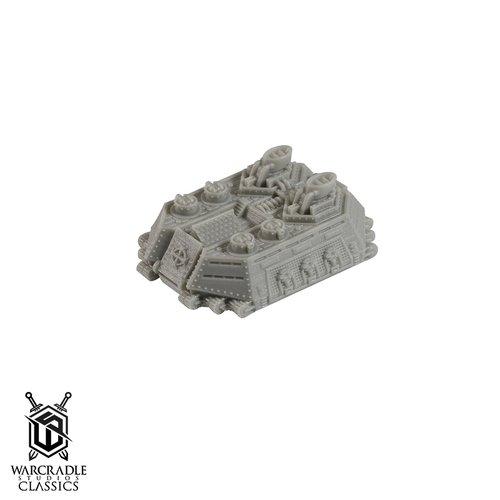 HM-1 Recke Heavy Tank
