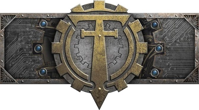 Warlord Titan Upgrades Previewed (Games Workshop)