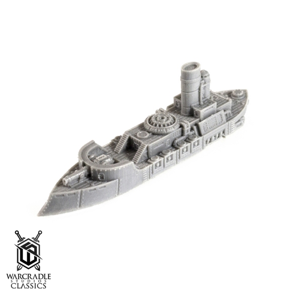 Victoria Gunship
