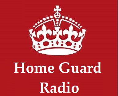 Don't Panic, Don't Panic! Announcing the return of Home Guard Radio Podcasts
