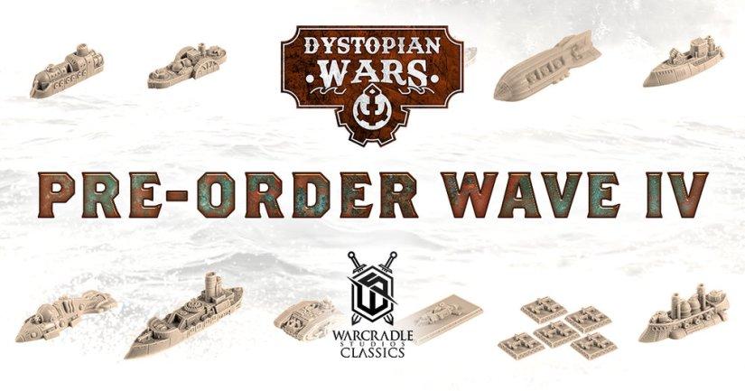 Warcradle Classics WaveIV