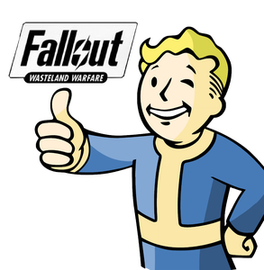 Fallout Wasteland Warfare Interview with James Sheahan!
