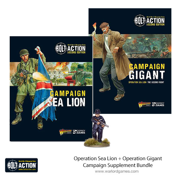 Operation Gigant from Warlord Games now in store