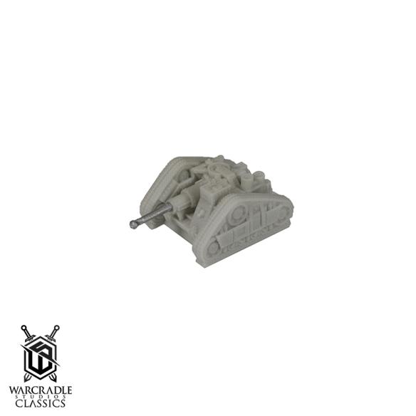 Huntsman / Thunderer Tank Destroyer