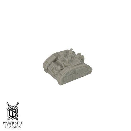 Grele Flak Tank