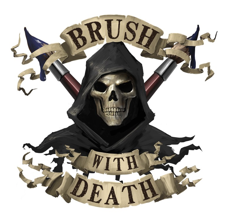 Brush With Death: Mantic Announce Painting Competition