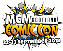 MCM Scotland September 22nd 2018
