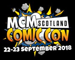 MCM Scotland September 22nd 2018