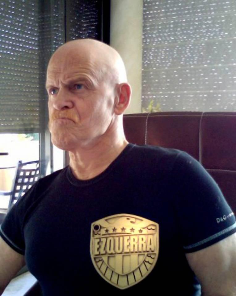 Judge Dredd Megazine#400!