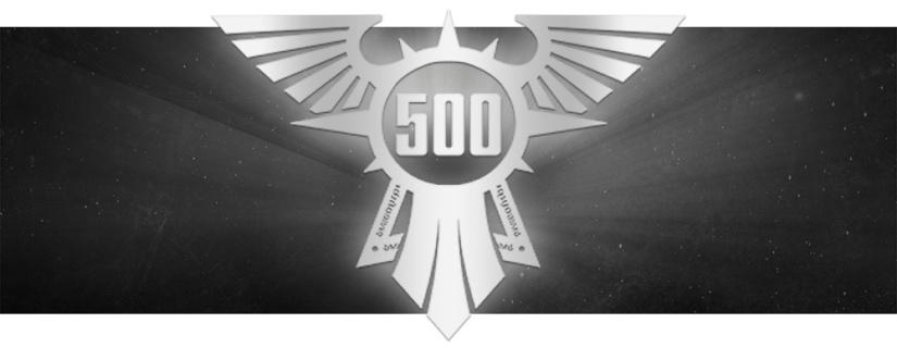 GW 500