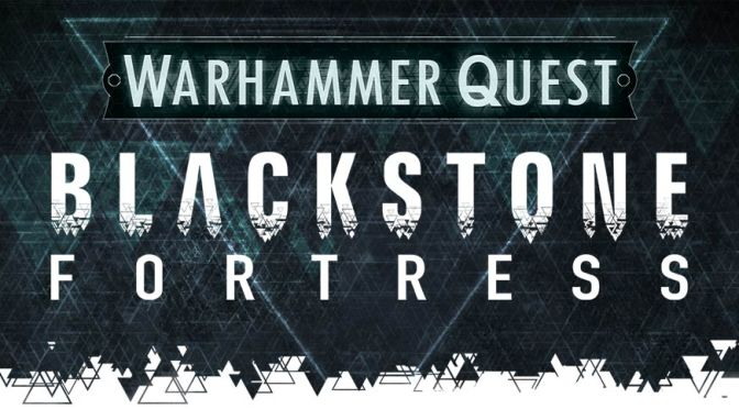 Blackstone Fortress Expansion coming to Pre-order (Games Workshop