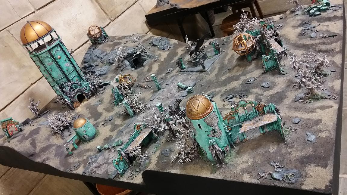 Warhammer World Part Two: Guest Blog Spot | GAMERS WEB