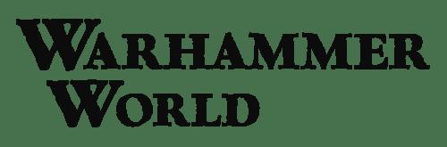 Warhammer World Part One: Guest BlogSpot