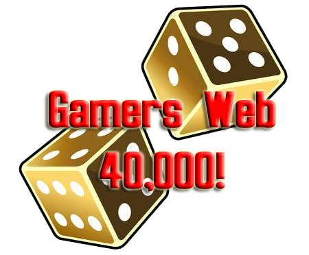 Gamers Web 40,000
