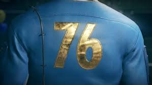 Fallout 76! The first few hours!