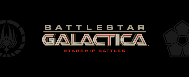 Battlestar Galactica Starship Battles  now out. (Ares Games)