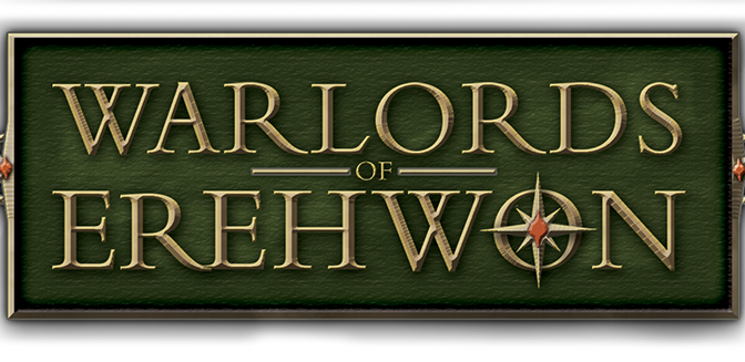 Warlords of Erehwon Update (Warlord Games)