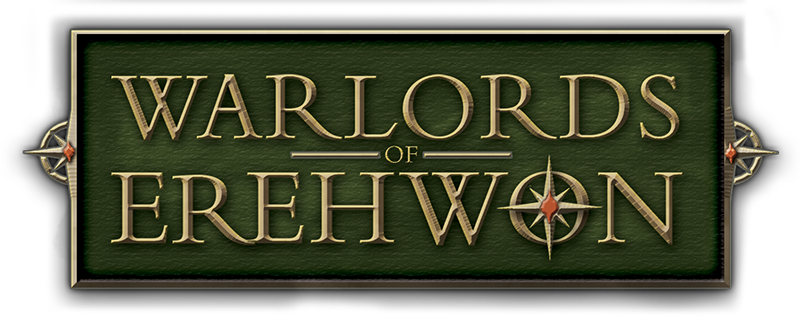 Warlords of Erehwon Competition (WarlordGames)