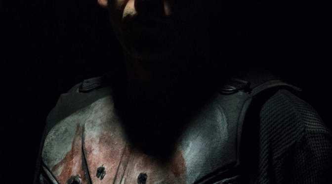 Back for more Punishment!  Punisher Season 2 Trailer