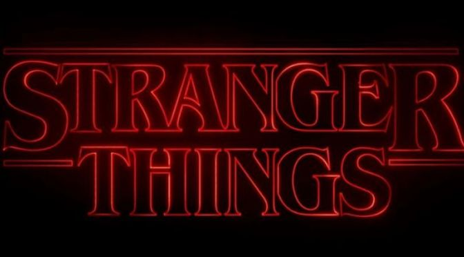 Stranger Things Yet to Come (Wizards of the Coast)