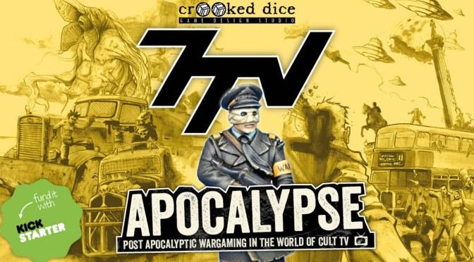 7TV Apocalypse – Crooked Dice Games