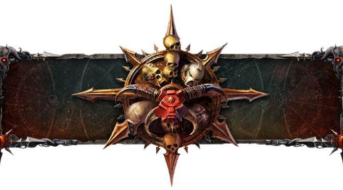 The Warmaster Returns. Games Workshop