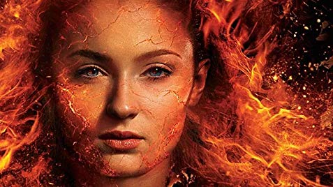 Dark Phoenix Rises from the Ashes
