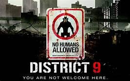 Weta Launch District 9 Board Game! Weta Workshop