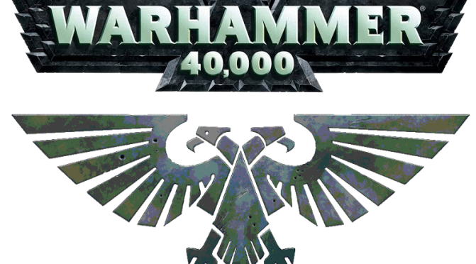 Let's Build a Redemptor Dreadnought!