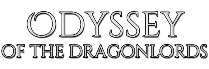 Odyssey of the Dragonlords interview with designers James Ohlen and Jesse Sky