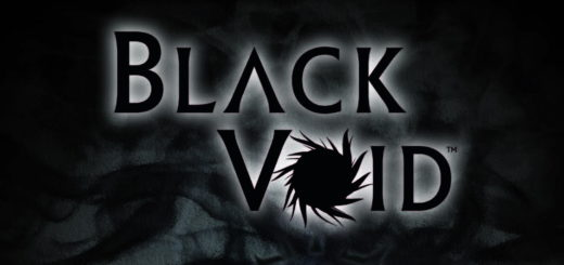 Black Void, an innovative new dark fantasy RPG releases! Modiphius Entertainment