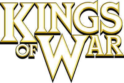 Kings of War Roleplaying Quick Start Rules. Mantic Games