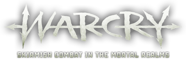 Warcry: Ravaged Lands: Shattered Stormvault. Games Workshop