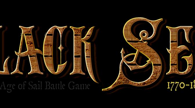 Black Seas: Master & Commander Starter Set now on preorder. Warlord Games